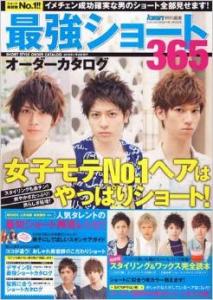2012.6最強ショート