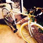 サイクリング♪